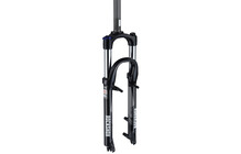 RockShox XC28 TK 100 mm noir